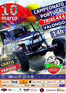 Valongo - CPT4X4